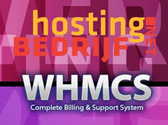 WHMCS integratie HostingBedrijf.net