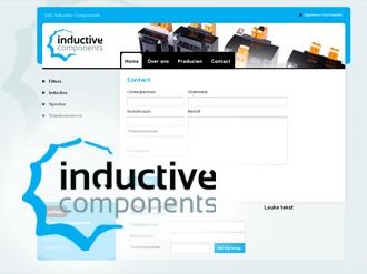 KAT Inductive Components