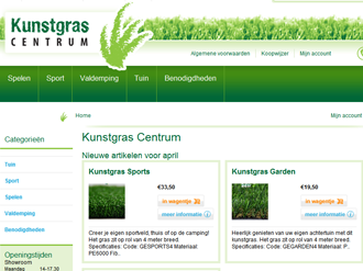 Discountprijs.nl